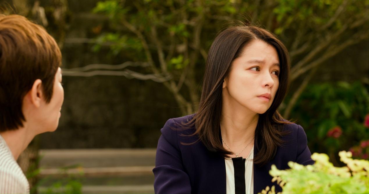 律師 (徐若瑄 飾)