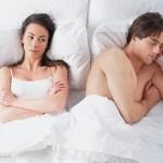 夫妻8年沒有性行為
