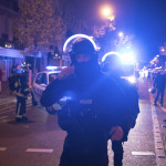 France Paris Shooting