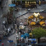 泰國爆炸案